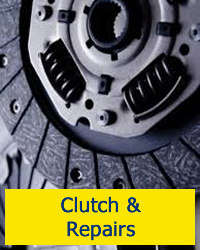 Ultra Car Care clutch