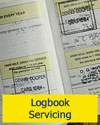 Ultra Car Care logbook servicing
