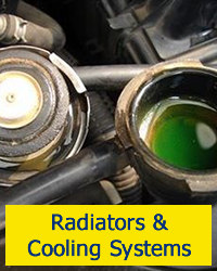 Ultra Car Care radiators